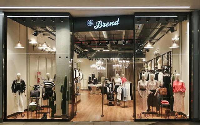 Brend Store - Roma - CC GranRoma orari e posizione - Abbigliamento ...